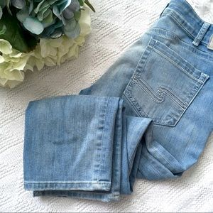 31x31 Suki Slim Jeans